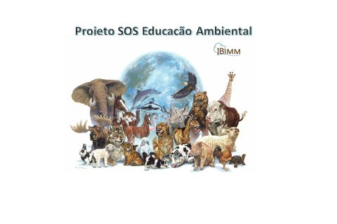 Projeto SOS Educação Ambiental